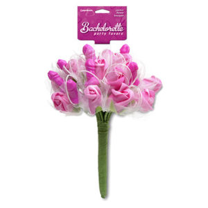 BOUQUET addio al nubilato BACHELORETTE PARTY FAVORS FLOWER