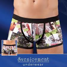 Boxer con foto stampate - sexy shop La Passione Verona