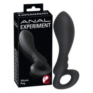 butt-plug-curvo-in-silicone-anal-experiment-sexy-shop-la-passione-verona