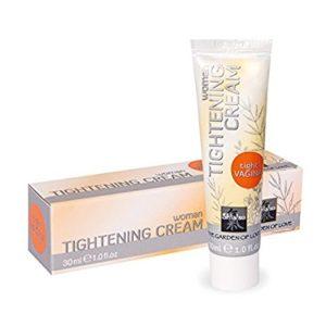 Shiatsu Vagina Tightening Cream 30 ml - sexy shop La Passione Verona a