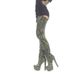 Stivali BIONCI ITALIA