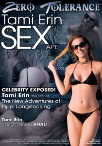 ZT544 - Zero Tolerance - Tami Erin The Sex Tape