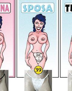 Giochi erotici sexy chat e